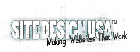 Site Design USA Website Design